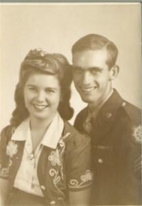 genealogy grandparents WWII ancestors family history