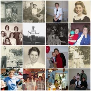 Ruby Irene PORTER24 Mar 1928 ~ 13 May 2010