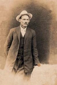 John Burcham LAKEYJune 11, 1827 ~ February 12, 1863