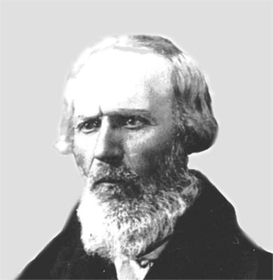 Moses Franklin PORTER  1826-1900
