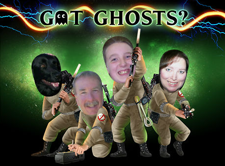 Ghostbusters!!!  ~ JibJab  This is just picture. No video.