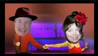 Tango on JibJab