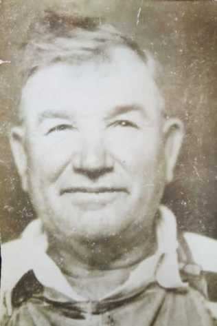 Charles Oscar PORTER
