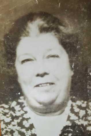 Mary Irene Smith Porter