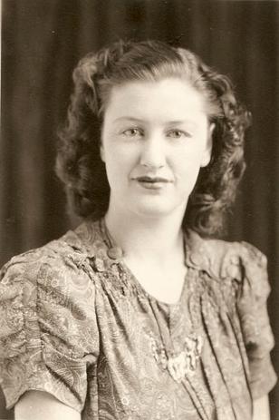 Clara Odell Holland