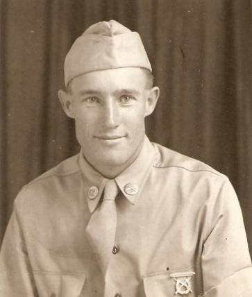 Herbert Woodrow Tanner